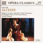 Gluck: Alceste - CD