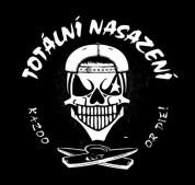 Totalni Nasazeni: Kazoo Or Die! - Plak