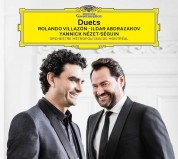 Rolando Villazón, Ildar Abdrazakov: Duets - CD