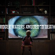 Roger Waters: Amused to Death - Plak