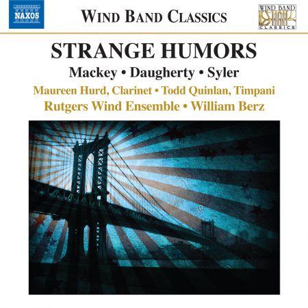 William Berz Contemporary Classics Cd Opus3a