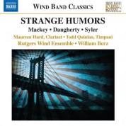William Berz: Contemporary Classics - CD