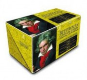 Ludwig van Beethoven: Beethoven: Complete Edition - CD