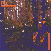 Del Tha Funkee Homosapien: I Wish My Brother George Was Here - Plak