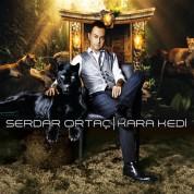 Serdar Ortaç: Kara Kedi - CD