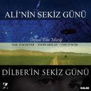 Nail Yurtsever, Engin Arslan, Cem Tuncer: Dilber'in Sekiz Günü - Ali'nin Sekiz Günü - CD
