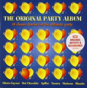 Çeşitli Sanatçılar: The Original Party Album - CD
