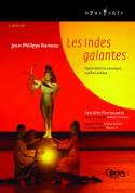 Rameau: Les Indes Galantes - DVD