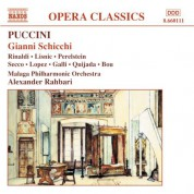 Essential Puccini: Gianni Schicchi - CD
