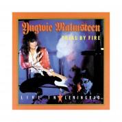Yngwie Malmsteen: Trial By Fire: Live In Leningrad - CD