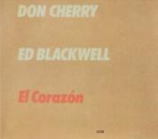Don Cherry, Ed Blackwell: El Corazon - CD