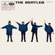 The Beatles: Help! - Plak