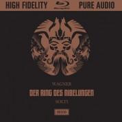 Wagner: Der Ring Des Nibelungen - BluRay Audio