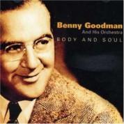 Benny Goodman: Body & Soul - CD