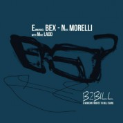 Emmanuel Bex: B2bill - CD