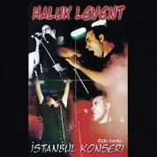 Haluk Levent: İstanbul Konseri - CD