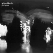 Misha Alperin: At Home - CD