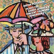 Oscar Peterson: The Harry Warren & Vincent Youmans Songbooks - CD