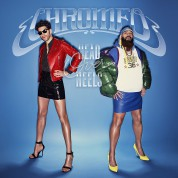 Chromeo: Head Over Heels - Plak