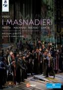 Verdi: I Masnadieri - DVD