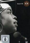 Lauryn Hill: MTV Unplugged No. 20 - DVD
