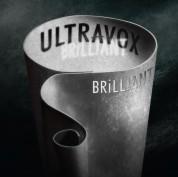 Ultravox: Brilliant - CD