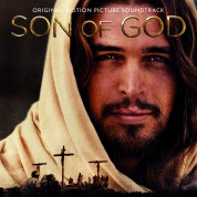 Hans Zimmer, Lorne Balfe, Lisa Gerrard: Son Of God (Soundtrack) - CD