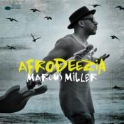 Marcus Miller: Afrodeezia - Plak