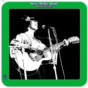 Steve Miller Band: Rock Love - Plak
