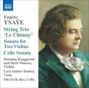 Çeşitli Sanatçılar: Ysaye, E.: String Trio,