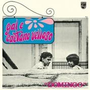Caetano Veloso: Domingo - Plak
