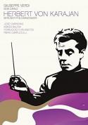 Herbert Von Karajan, Berliner Philharmoniker, Jose Carreras, Agnes Baltsa: Verdi: Don Carlo - DVD