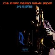 John Coltrane: Live In Seattle - CD