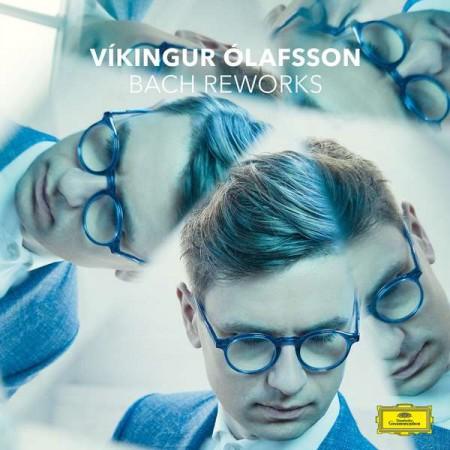 Vikingur Olafsson: Bach: Reworks - Plak