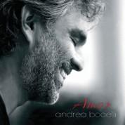 Andrea Bocelli: Amore - Plak