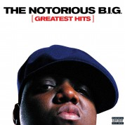 The Notorious B. I. G: Greatest Hits - Plak