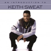 Keith Sweat: An Introduction To - CD