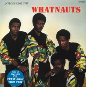 Whatnauts: Introducing The Watnauts - Plak