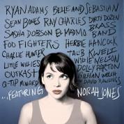 Norah Jones: ...Featuring - Plak