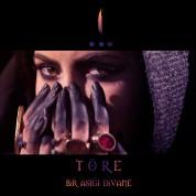 Töre: Bir Aşığı Divane - CD