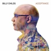 Billy Childs: Acceptance - CD