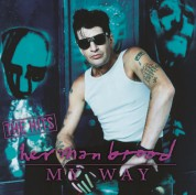 Herman Brood: My Way:The Hits - Plak