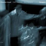 Charles Lloyd: Sangam - CD