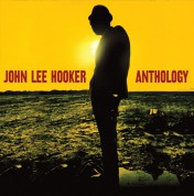John Lee Hooker: Anthology - Plak