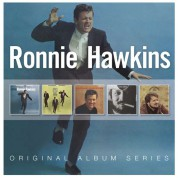 Ronnie Hawkins: Original Album Series - CD