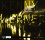 Kenny Werner: New York - Love Songs - CD