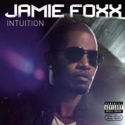 Jamie Foxx: Intuition - CD