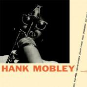 Hank Mobley - Plak