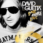 David Guetta: One More Love (Ultimate Version) - CD