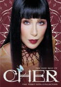 Cher: The Very Best Of Cher - DVD